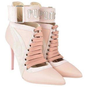 Fenty Puma heels